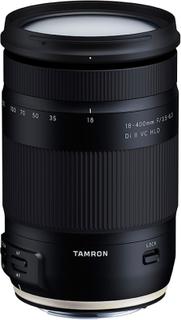 Tamron 18-400/3,5-6,3 Di II VC HLD Nikon, Tamron