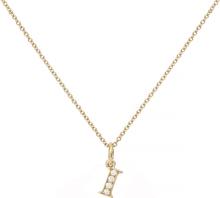 Engelbert Love Letter 18 K Guld & Diamanter – I
