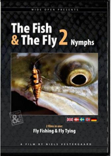 The Fish & The Fly 2, Nymphs
