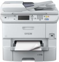 WorkForce Pro WF-6590DWF Kirjoitin Monitoimilaite faksilla - väri - Muste