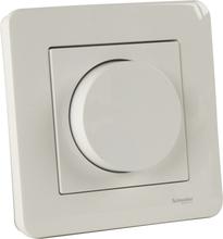 Schneider Exxact Dimmer universal, 4-400 W Vit