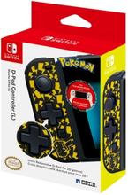 Hori D-Pad Joycon Pokemon