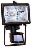 150W säkerhet PIR strålkastare
