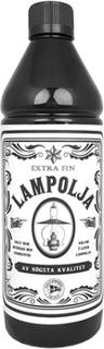 Lampolja