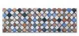 Kakel Ramsau Mix Flerfärgad Hill ceramic Flerfärga