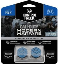 Call of Duty: Modern Warfare Performance - PS4