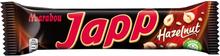 """Japp """"Hazelnut"""" 60g - 33% rabatt"""
