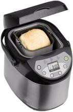 OBH Nordica Breadmaker Inox (6544) - Bakmaskin - 600 W - rostfritt stål/svart