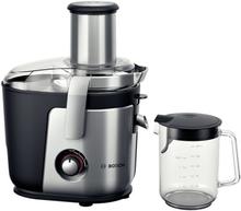 Bosch MES4010 - Råsaftcentrifug - 1.5 liter - 1200 W - silver/svart