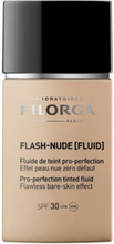Filorga Flash Nude Fluid 30 ml Foundation 00 Nude Ivory