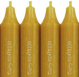 Goodlife Cidex ljus - box 57 ljus curry