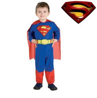 Superman til baby