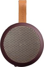 Kreafunk aGO bluetooth højtaler - Plum