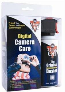 Kamerarengöring kit för rengöring av systemkamera m.fl.