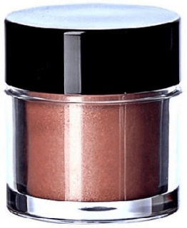 Youngblood crushed mineral eyeshadow carnelian