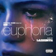 Euphoria (Original Score From The HBO Series) 2xLP