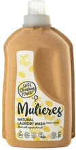 Mulieres Natural Laundry Wash Fresh Citrus 1500 ml