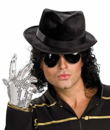 Michael Jackson glasögon One-size