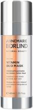 Annemarie Börlind Vitamin Duo Mask (40 ml)