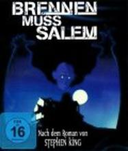 Salem's lot (Blu-ray) (Tuonti Suom.Teksti)