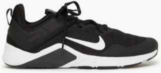 Nike Nike Legend Essential Træningssko Black/White