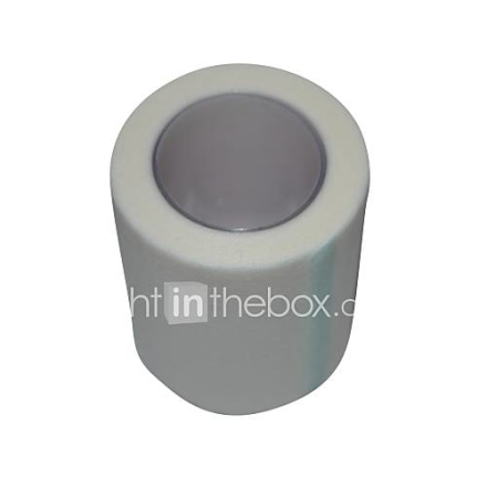 urheilu ulkona 5cm x 9,1 m micropous liima kuitukankaita sugical nauha Mikrohuokoinen nauha (valikoituja väri)
