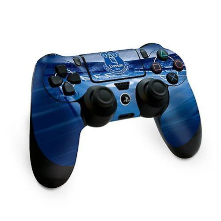 Everton PS4 kontrolleren hud