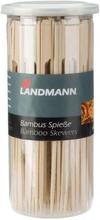 Grillspett av bambu 100-pack