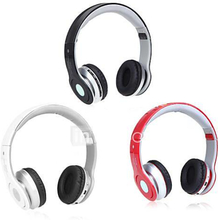 at-bt802 taitettava bluetooth stereo headphone headset mikrofoni fm TF korttipaikka iPhone ipad samsung tabletti