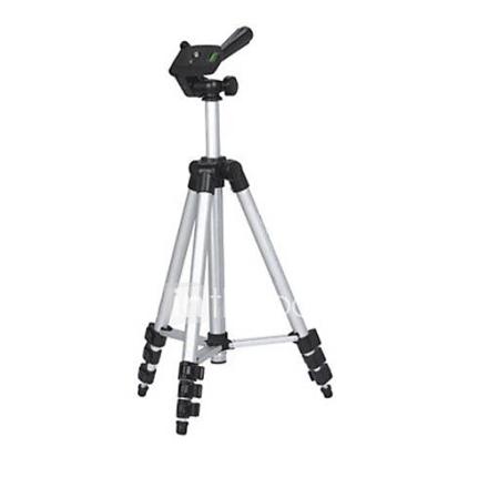 Weifeng wt3110a 42 ''kevyt alumiininen kameran kolmijalka kantolaukku (cca239)