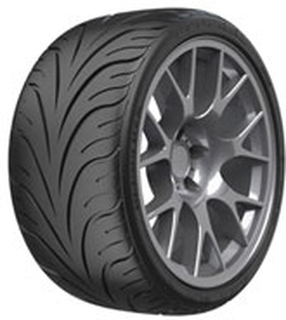 255/40 ZR17 94W 595 RS-R (Semi-Slick)