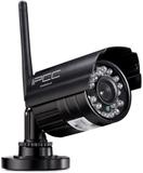 Ip kamera för övervakning