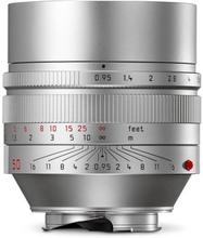 Leica Noctilux-M 50 mm f/0,95 ASPH silver