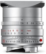Leica Summilux-M 35 mm f/1,4 ASPH silver