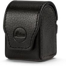 Leica Blixtväska läder, svart för CF-D blixt D-LUX 7/(109)