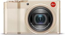 Leica C-LUX, ljust guld