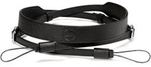 Leica Axelrem läder, svart till D-LUX 7