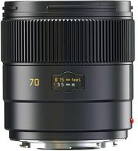 Leica Summarit-S 70 mm f/2,5 ASPH CS