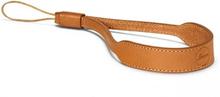 Leica Handledsrem läder, brun till D-LUX 7/Q/Q2