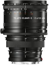 Leica TS-Apo-Elmar-S 120 mm f/5,6 ASPH