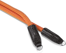 Leica Rope Strap by COOPH, 100 cm, Glowing Red