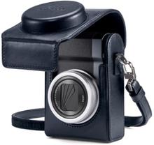 Leica Läderväska Blå till C-LUX
