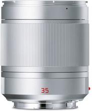 Leica Summilux-TL 35 mm f/1,4 ASPH, silver