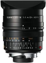 Leica Summilux-M 24 mm f/1,4 ASPH