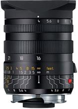 Leica Tri-Elmar-M 16-18-21 mm f/4,0 ASPH