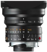 Leica Super-Elmar-M 18 mm f/3,8 ASPH