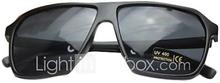 Miesten Touring silmälasien retro henkilökohtaista polarisoitu linssi aurinkolasit