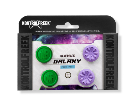 FPS Freek - GamerPack Galaxy (PS4)