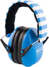 Earmuffs for children, blue