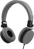 Streetz headset för iphone, mikrofon, noisecancell